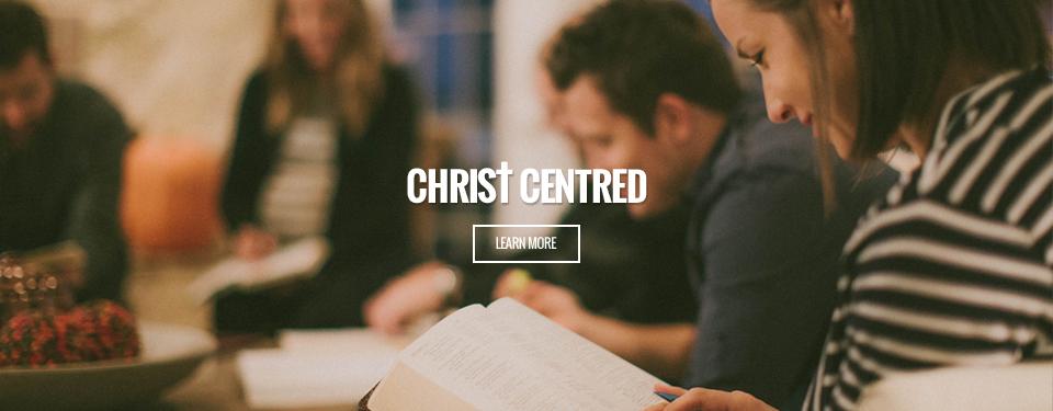 Christ Centyred