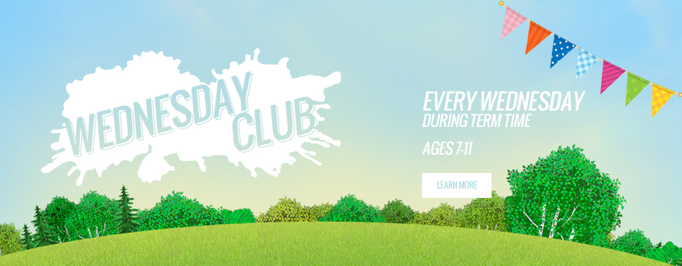 wednesday club_banner